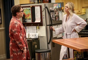 """The Big Bang Theory ~ 12x01 """"The Conjugal Configuration"""""""