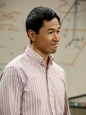 "The Big Bang Theory ~ 12x04 ""The Tam Turbulence"""