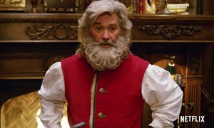 The Christmas Chronicles (2018) Still