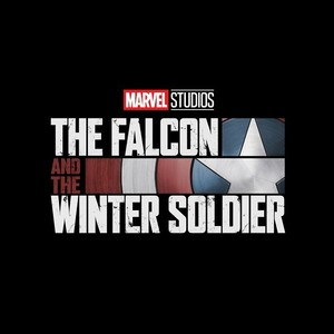The helang, falcon and The Winter Soldier -2019 Marvel Comic Con