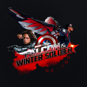 The falco, falcon and the Winter Soldier