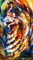The Flamenco - ktchenor fan art