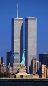 The Iconic Twin Towers