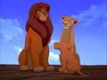 The Lion King 2 Simba's Pride - the-lion-king-2-simbas-pride wallpaper
