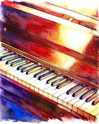 The Пианино