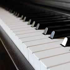 The 钢琴
