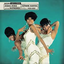 The Supremes : Motown 로스트 And Found