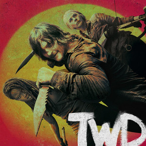 The Walking Dead - Season 10 Poster