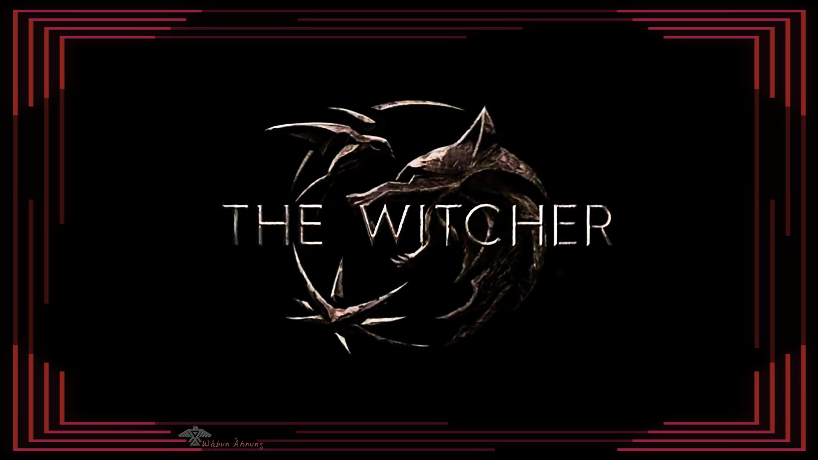 The Witcher 2019 The Witcher Netflix Wallpaper