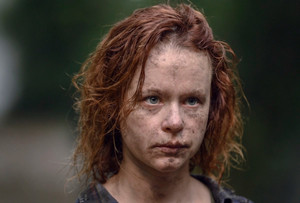 Thora Birch as Gamma
