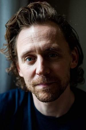Tom Hiddleston by Devin Yalkin (August 2019)