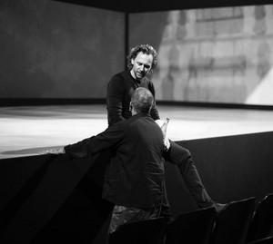 Tom Hiddleston n Jamie Lloyd - Betrayal
