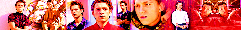 Tom Holland - Banner Suggestion