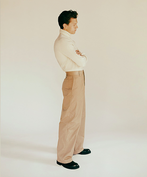 Tom Holland by Fanny Latour-Lambert for GQ 2019