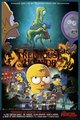 Treehouse of Horror XXX Poster - the-simpsons photo