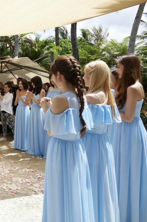 Twice in Hawaii