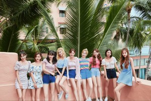 Twice in Hawaii
