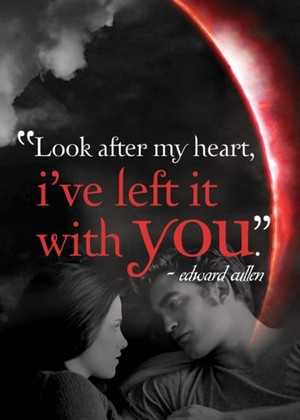 Twilight qoutes❤️🌸