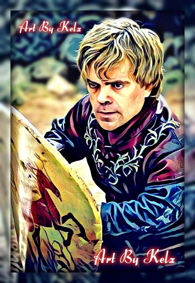 Tyrion Art