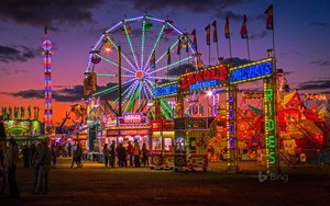 US state fairs