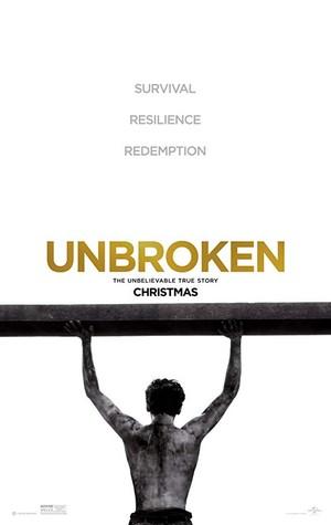Unbroken (2014) Poster
