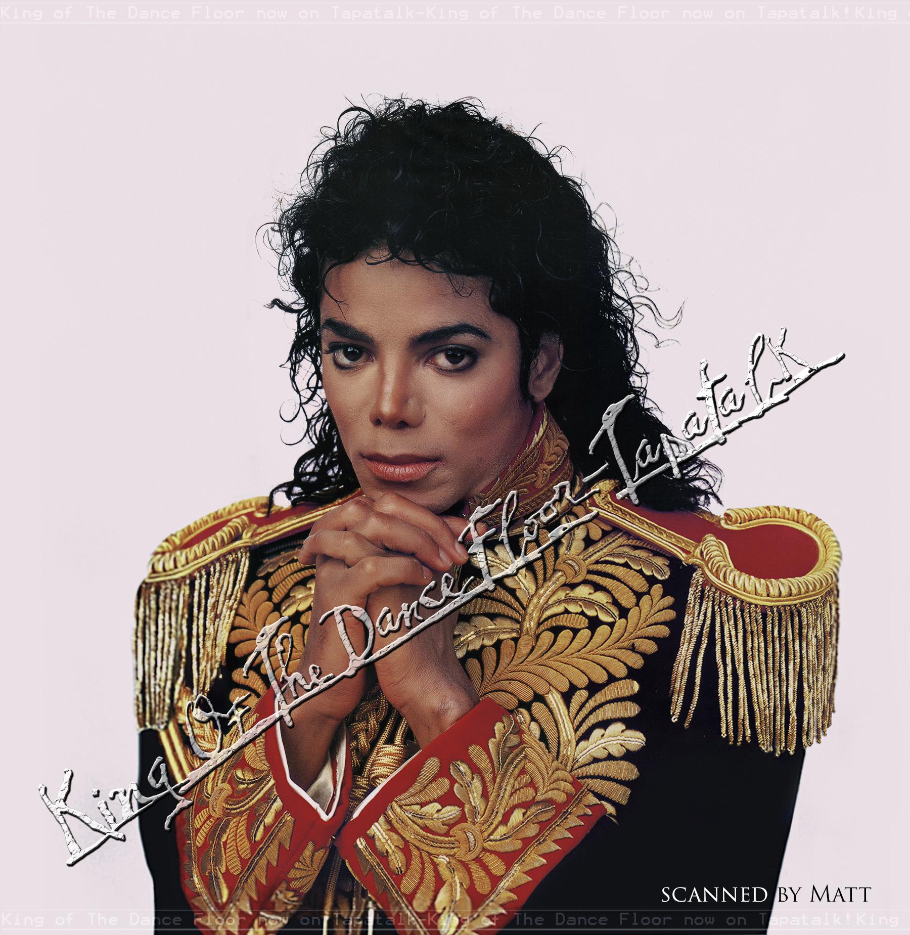 Vanity Fair HQ closeup Michael Jackson