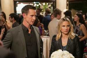 "Veronica Mars — ""Chino and the Man"" – Episode 402 — Promotional 照片"