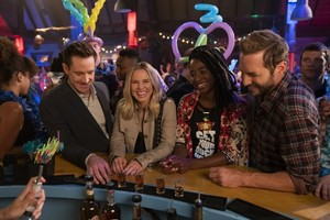 "Veronica Mars — ""Keep Calm and Party On"" – Episode 403 —Promotional foto-foto"