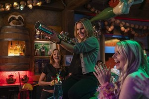 "Veronica Mars — ""Keep Calm and Party On"" – Episode 403 —Promotional фото"
