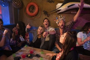 "Veronica Mars — ""Keep Calm and Party On"" – Episode 403 —Promotional các bức ảnh"