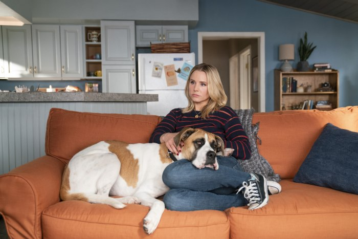 """Veronica Mars — """"Keep Calm and Party On"""" – Episode 403 —Promotional Photos"""
