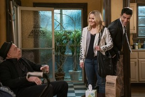 """Veronica Mars — """"Heads wewe Lose"""" – Episode 404 — Promotional picha"""