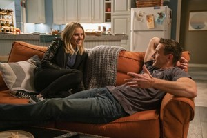 "Veronica Mars — ""Heads te Lose"" – Episode 404 — Promotional foto"