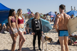 "Veronica Mars — ""Spring Break Forever"" – Episode 401 Promotional photos"