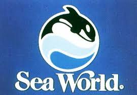Vintage Sea World