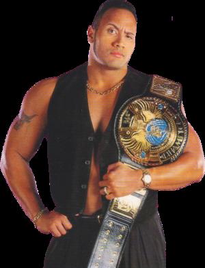 WWF Champ