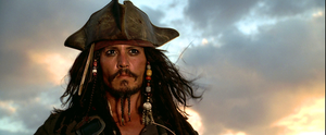 Walt Disney Screencaps – Captain Jack Sparrow