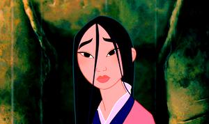 Walt Disney Screencaps – Fa Mulan
