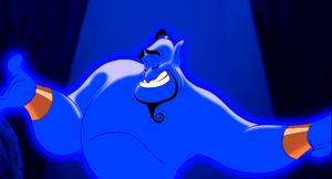 Walt Disney Screencaps - Genie