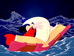 Walt Disney Screencaps - Mickey topo, mouse