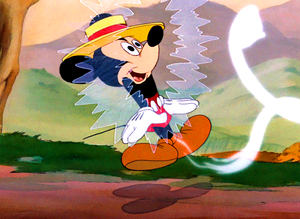 Walt Disney Screencaps - Mickey muis