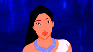Walt Дисней Screencaps - Pocahontas