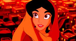 Walt Disney Screencaps - Princess melati, jasmine