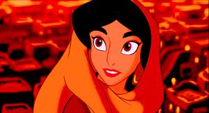 Walt Disney Screencaps - Princess jasmin