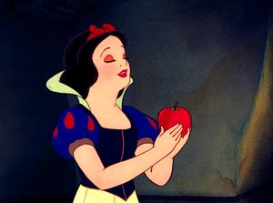 Walt Дисней Screencaps - Princess Snow White