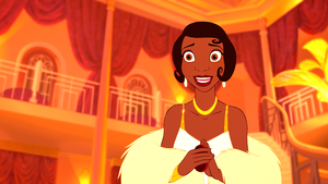 Walt Disney Screencaps - Princess Tiana