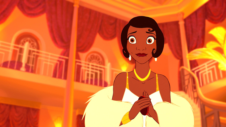 Walt Disney Screencaps - Princess Tiana