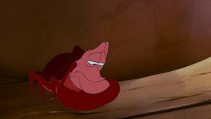 Walt डिज़्नी Screencaps – Sebastian