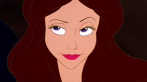 Walt 迪士尼 Screencaps – Vanessa