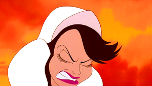 Walt Disney Screencaps – Vanessa